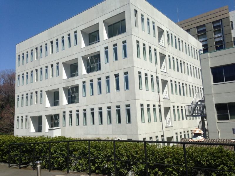 東京工業大学付属すずかげ台小学校新築工事